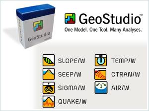 آموزش نصب و فعالسازی geostudio 2007
