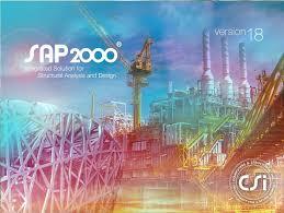 sap2000v18.1.1