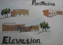 مبانی طراحی معماری