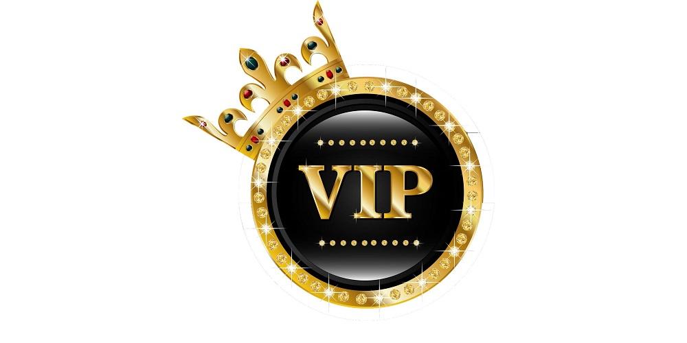 بخش VIP