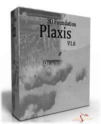 Plaxis 3D Foundation