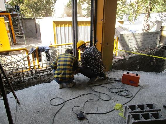 مراحل دیوارچینی برای دیوارهای داخلی و خارجی به همراه وال پست