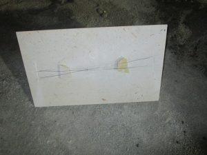 مراحل اجرای سنگ روی دیوار