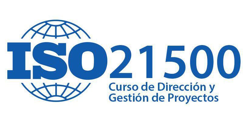 مدیریت پروژه- ISO 21500
