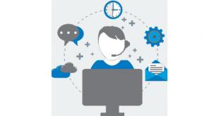 سیستم گفتگوی آنلاین با مدرسین
