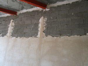مراحل اجرای گچ و خاک دیوار