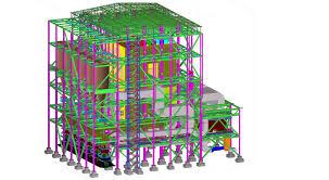 دفترچه پروژه فولاد