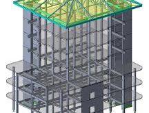 پک کامل پروژه فاز 2 سازه ی بتنی ( به همراه انواع سازه های نگهبان)